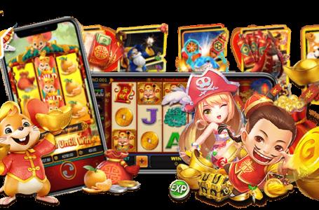 รีวิวสล็อตค่าย PG Slot เกม Dim Sum Mania